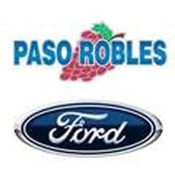 Paso Robles Ford >> Paso Robles Ford Service Center 14 Photos Auto Repair 2401