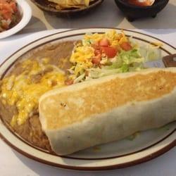 La Fiesta Restaurant Hanford Ca