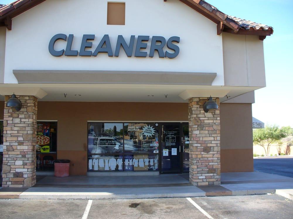 Le Baron Cleaners At Basha's Shopping Center: 16605 E Palisades Blvd, Fountain Hills, AZ