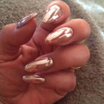 Photo Of Star Nails Spa Toluca Lake Ca United States Chrome
