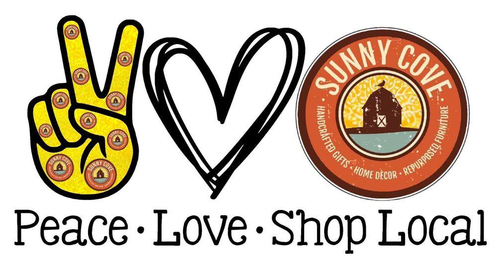 Sunny Cove - A Maker's Marketplace: 903 1st Ave, Silvis, IL