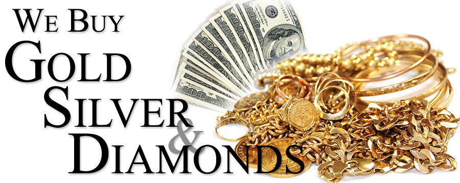 Gold Buy and Jewelry Pawn