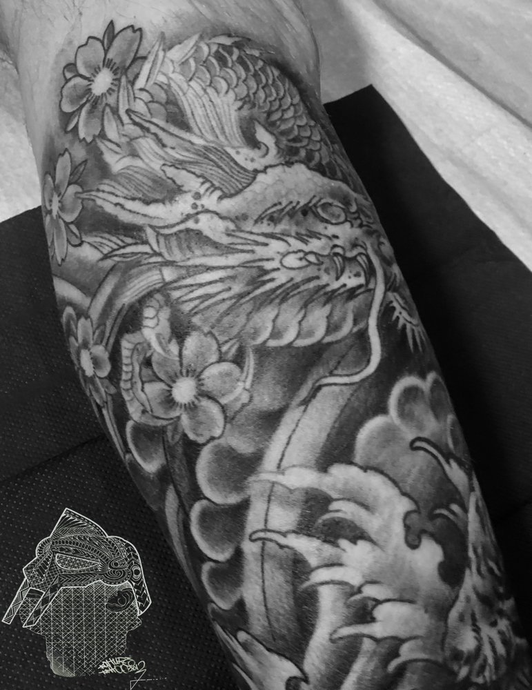 Kulture Tattoo Kollective: 4556 Awawa Rd, Hanapepe, HI
