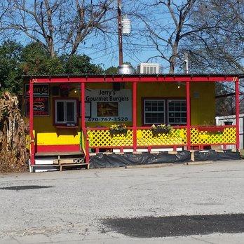 photo of jerrys gourmet burgers villa rica ga united states front - Locksmith Villa Rica Ga