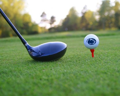 Penn State Golf Courses: 1523 W College Ave, State College, PA