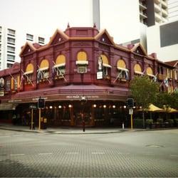 Photo Of Miss Maud Swedish Hotel Perth Western Australia A Shot