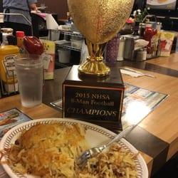 Waffle House 26 Photos 10 Reviews Breakfast Brunch 17110