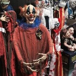 photo of spirit halloween store chandler az united states freaky clowns