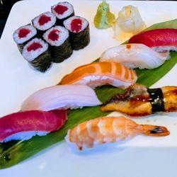 Photo Of Blue Fin Sushi Bar Restaurant Denver Co United States