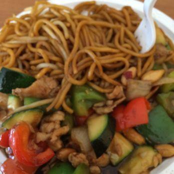 Yan S Chinese Food Phoenix Az