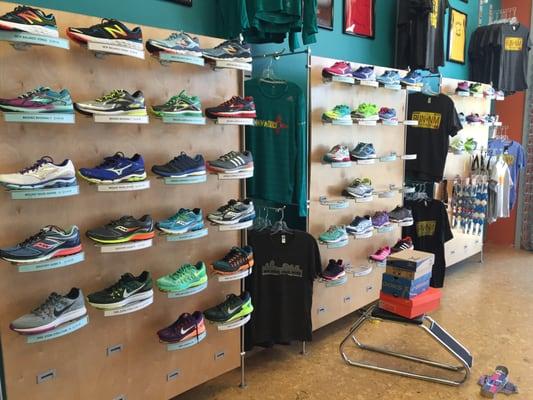 Bosque Running Shop 6001 Winter Haven Dr NW Ste I Albuquerque, NM  Nonclassified Establishments - MapQuest