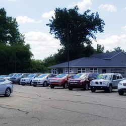 Photo of Crown Motors Wholesale Outlet - Holland, MI, United States
