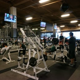 Photo Of 24 Hour Fitness Hermosa Beach Ca United States