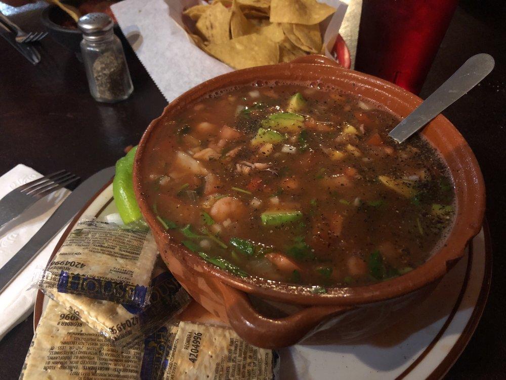 Chavolo's Mexican Restaurant: 637 E Colorado Dr, Bayfield, CO
