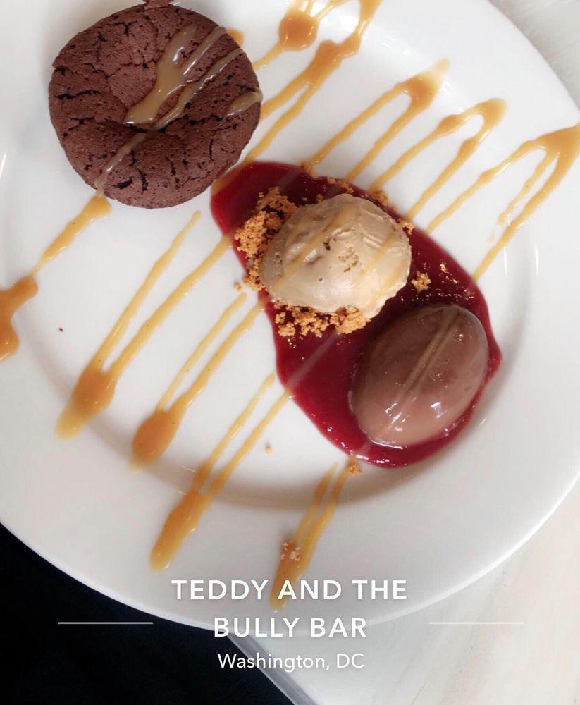 Teddy & The Bully Bar - 697 Photos & 592 Reviews - American