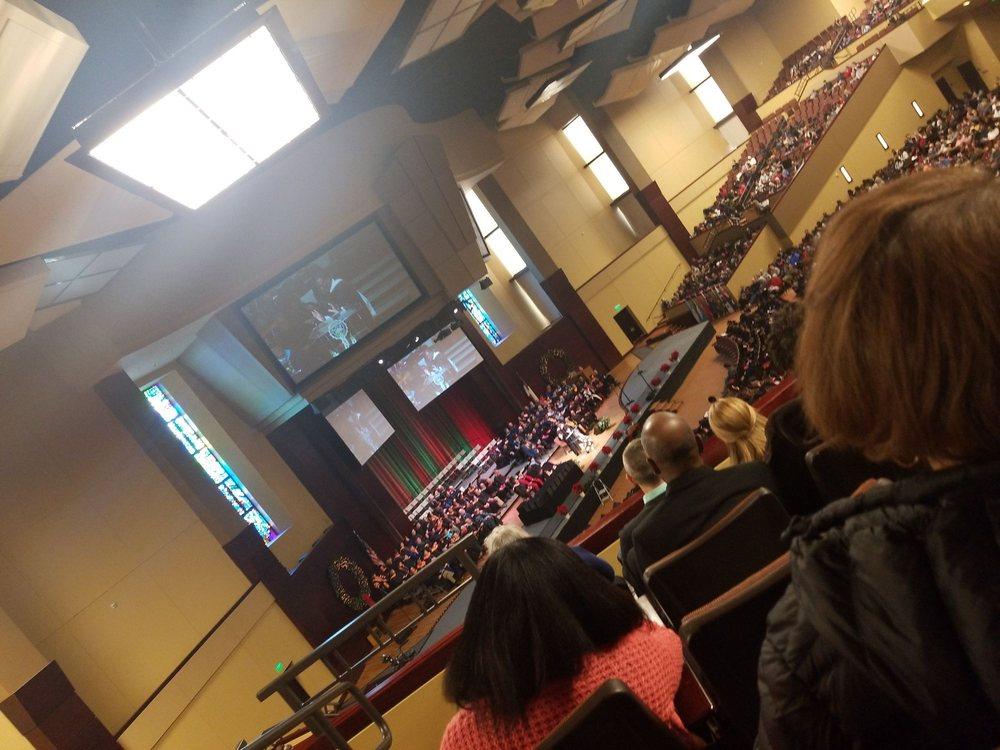Indiana Wesleyan University: 4201 S Washington St, Marion, IN