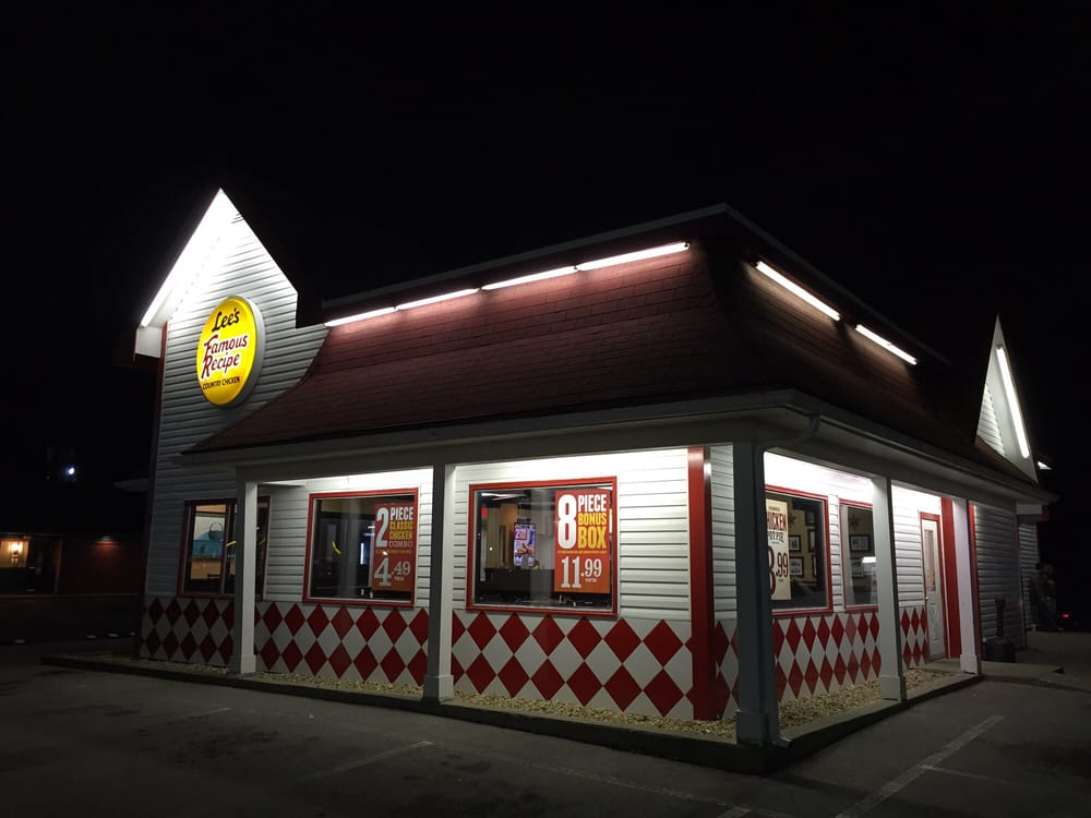 Lee's Famous Recipe: 762 US Hwy 27 S, Cynthiana, KY