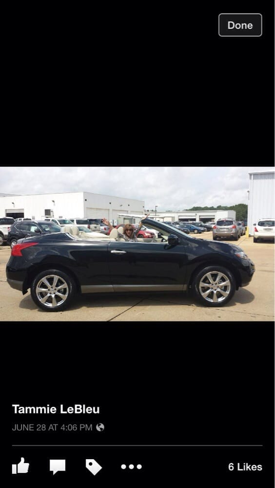 my 5th nissan from orr nissan love my 2014 cross cn yelp. Black Bedroom Furniture Sets. Home Design Ideas