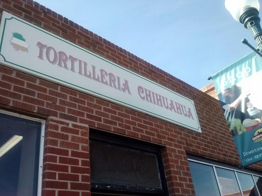 Tortilleria Chihuahua
