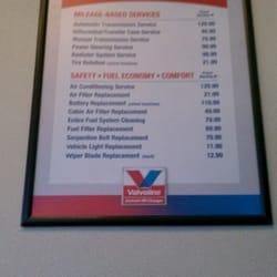 Valvoline Instant Oil Change 39 Photos 191 Reviews Oil Change