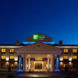 Holiday Inn Express Suites Athens
