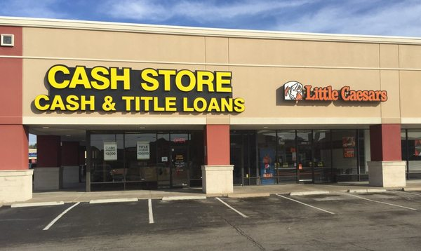 Can you do cash advance at any bank picture 4