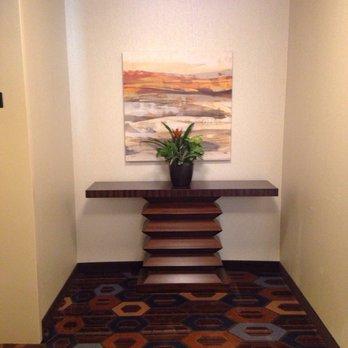 Photo Of Hilton Garden Inn   Cupertino, CA, United States. Elevator Floor