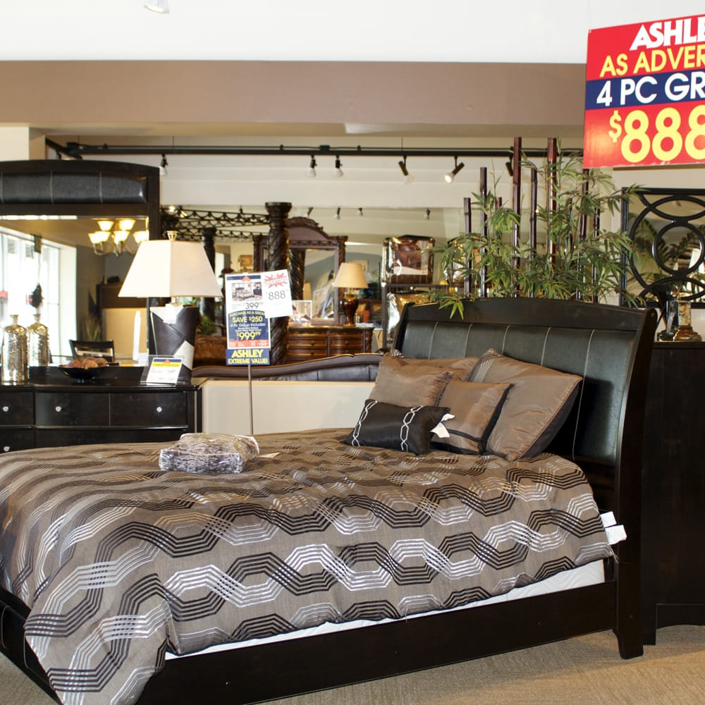 Ashley homestore furniture stores 3146 new seward hwy for Furniture stores in us