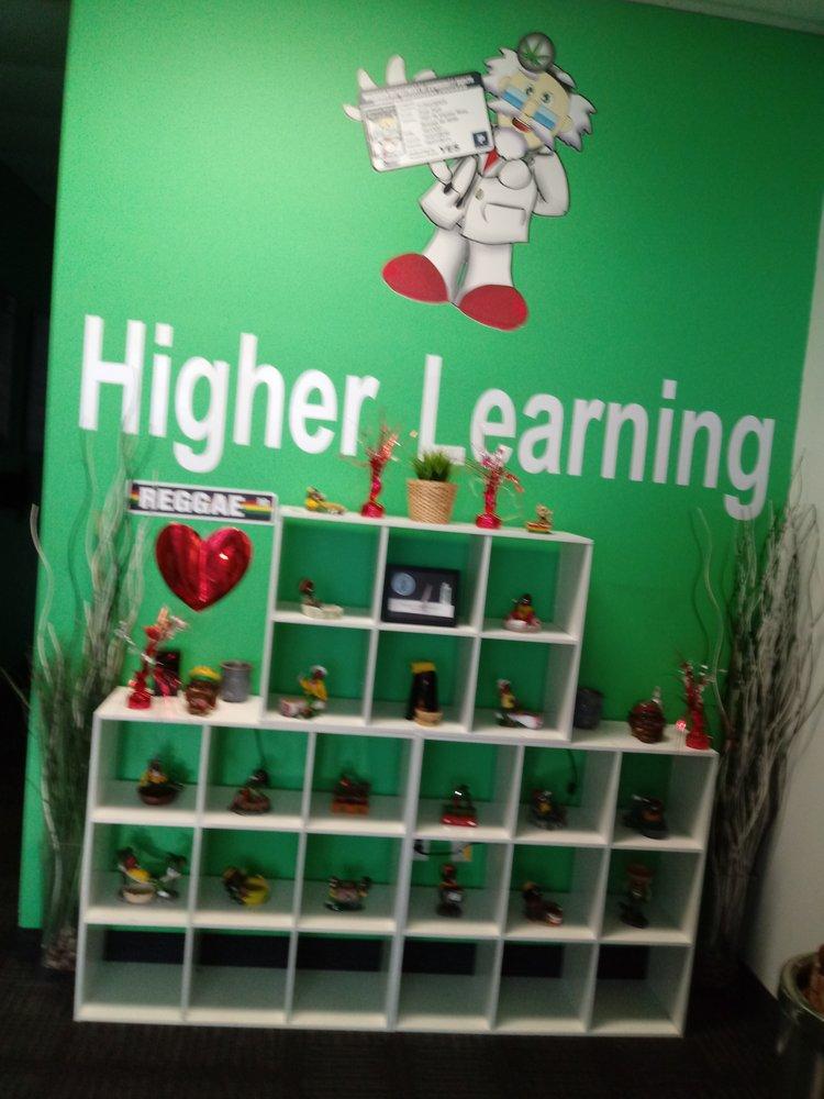 Higher Learning: 12954 Dix Toledo, Southgate, MI