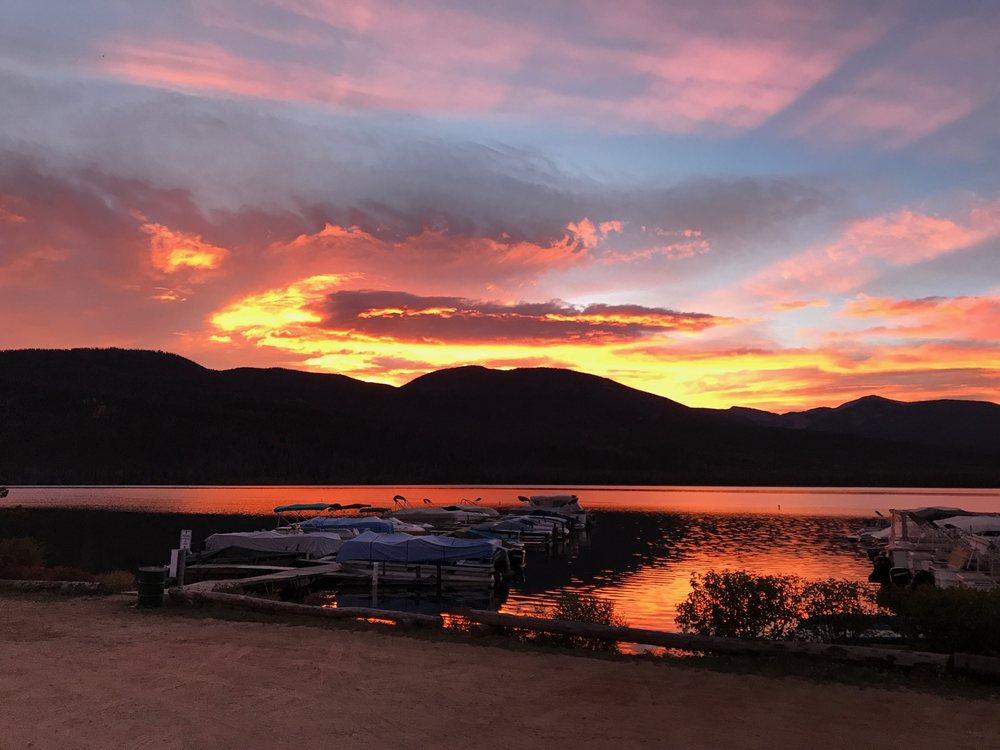Trail Ridge Marina: 12634 US Hwy 34, Grand Lake, CO