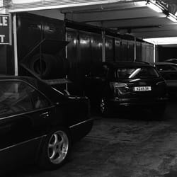 maybach garage garages maybachstr 173 175 agnesviertel cologne nordrhein westfalen. Black Bedroom Furniture Sets. Home Design Ideas