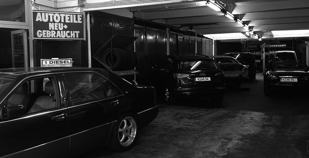 maybach garage garages cologne nordrhein westfalen germany reviews phone number yelp. Black Bedroom Furniture Sets. Home Design Ideas