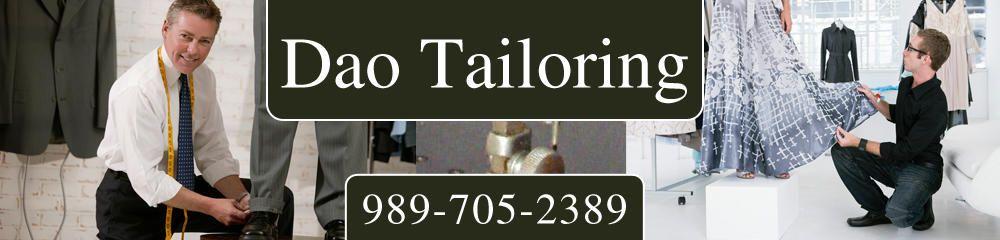Dao Tailoring: 568 E Main St, Gaylord, MI
