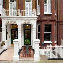 Beaver Hotel London Reviews