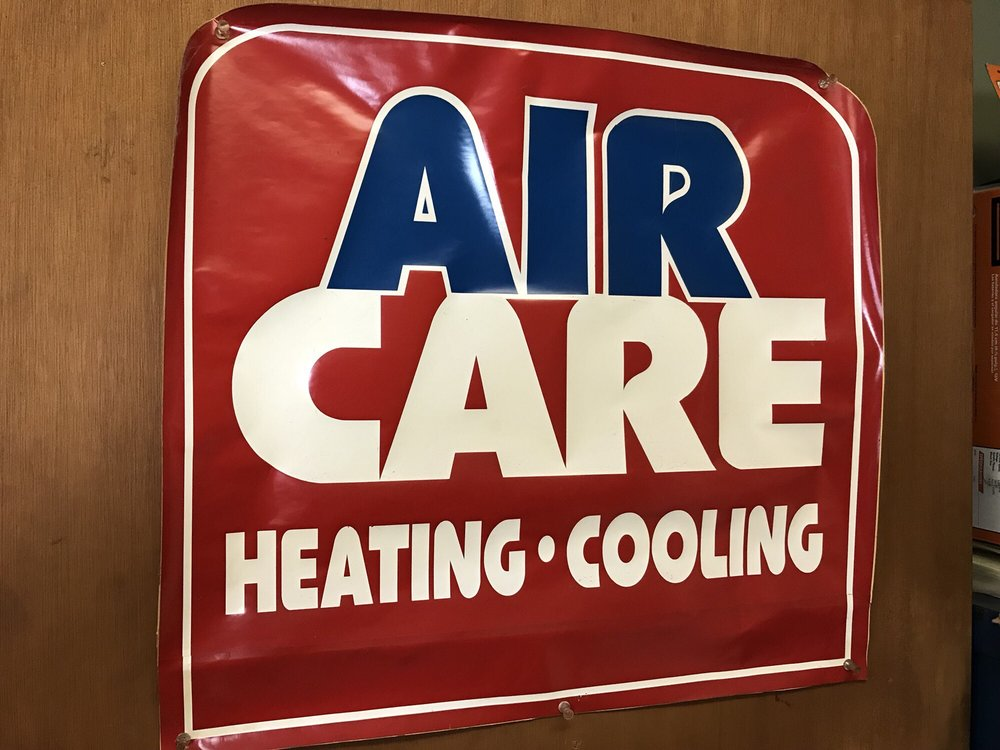 Air Care Heating & Cooling: 6333 Engle Rd, Brook Park, OH