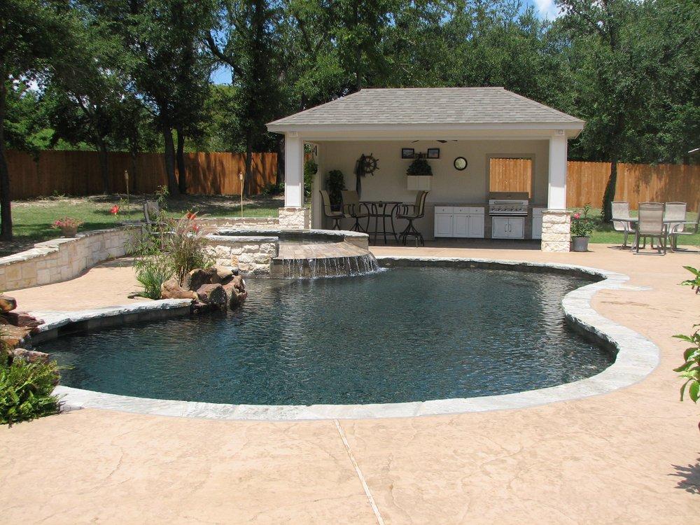Cain Pool & Spa: 3230 SW Hwy 377, Dublin, TX