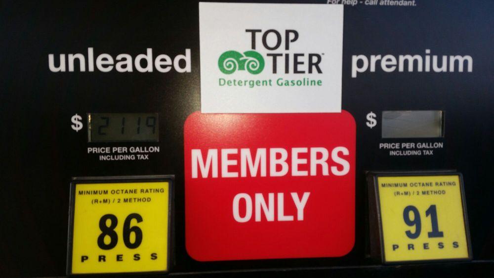 Cheap Gas Albuquerque >> Costco Gasoline New 15 Photos Gas Stations 1420 N