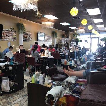 Queen Nails - 3648 Photos & 80 Reviews - Nail Salons - 5129 Illinois ...