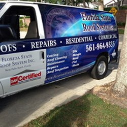 Photo Of Florida State Roof Systems   Greenacres, FL, United States ...