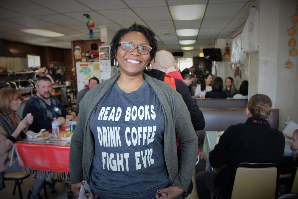 The Brain Lair Bookstore: 714 E Jefferson Blvd, South Bend, IN