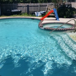 Pool Care tropic blu pool care - pool cleaners - austin, tx - 11631