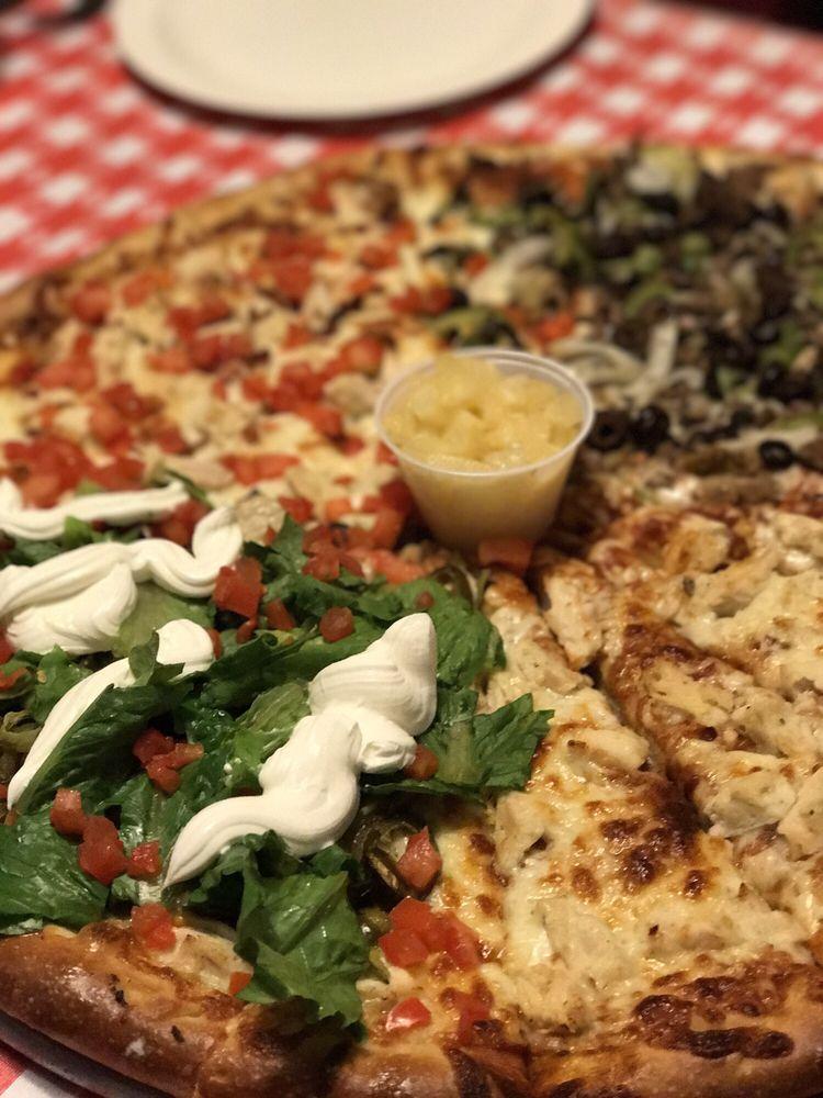 Papa's Pizza: 333 Cold Storage Rd, Craig, AK