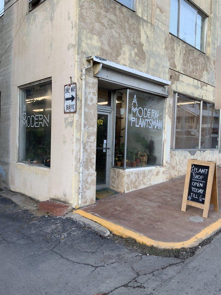 A Modern Plantsman: 124 N Main St, Colfax, WA