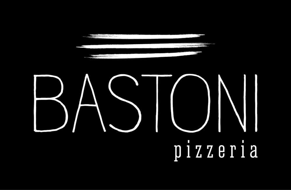 Bastoni Pizzeria.