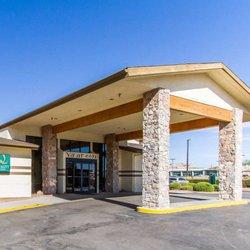 Photo Of Quality Inn Navajo Nation Tuba City Az United States