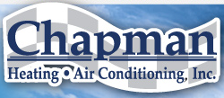 Chapman Heating Air Conditioning & Plumbing