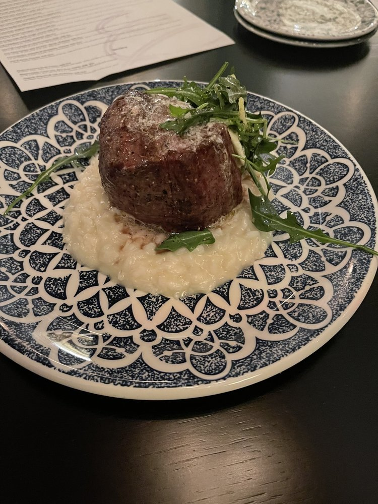 Edera Italian Eatery: 48 Maryland Plaza, St Louis, MO