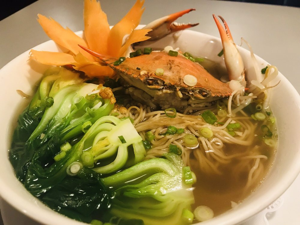 Sabaidee Thai Restaurant: 81 N Main St, Bristol, CT