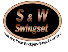 S & W Swing Sets: 17007 Doty Rd, New Haven, IN