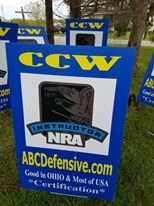 ABC Defensive: 3304 Acuminata Dr, West Salem, OH